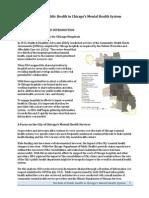 HDA Report on Mental Health