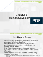 Chapter3 Human Development (1)