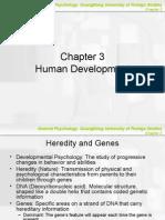 Chapter3 Human Development (1)