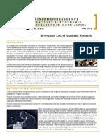 FBI Counterintelligence Strategic Partnership Note- Preventing Loss of Academic Research.pdf