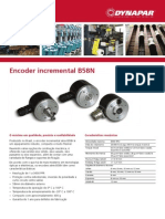 Encoders Veeder Root