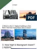 Building Quiz
