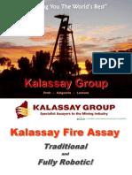 fire assay fundicion de oro