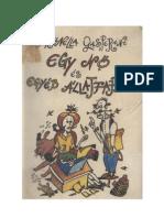 Gasperini Egy Nő És Egyéb Álatfajták