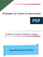 003 - ClassesDeEspecificação