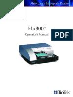 Manual de Operacio Elx800