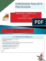 MEDIAÇÃO+SIMBÓLICA+-+AULA+3
