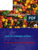 Teoriadelacomunicacion 090323213331 Phpapp02.Ppsx