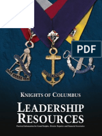 KofC Officers Guide