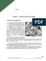 PDF Mini Apostila Gestalt