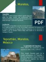 Tepoztlán, Morelos, México1