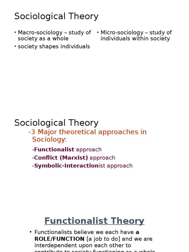 Webquest Academic Discipline Interactions Sociology