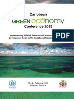 Agenda for Green Economy Forum