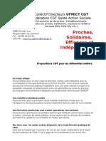 Propositions CGT Sur r f Rentiels m Tiers 2 [1]