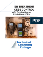 ProcessControlTraining on Water