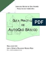Guia Practica de AutoCAd08 Básico