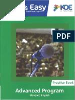 KOE_Advanced Program_Practice Book.pdf