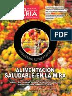 La Revista Agraria 176, agosto 2015 (texto completo)