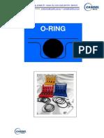 Catalogo Oring