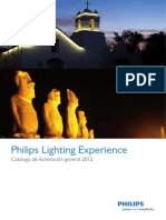 Catalogo General Philips