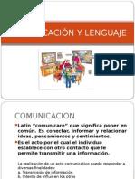COMUNICACIÓN Y LENGUAJE.pptx