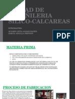 lbañileria Silico Calcareas