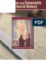 Doctrine and Covenants - Church History Student Manual