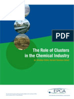 Harvard Report on Chemical Industry Clusters