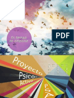 PSA - Presentación 2010