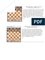 Carlsen Ajedrez