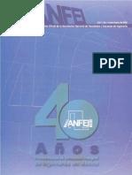 Revista ANFEI No.1