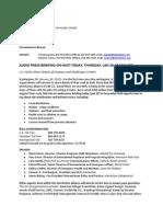 1-28-10 Media Advisory - NGO Briefing.doc - Updated