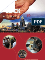 The State of Black Cincinnati 2015 Two Cities