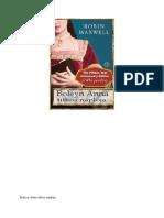 Boleyn Anna titkos naplója - Robin Maxwell.pdf