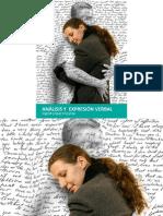 Analisis y Expresion Verbal