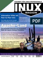 Linux Magazin 2015-08
