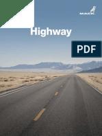 Mack Highway Brochure