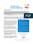 Leadership for Web 2.0 in Education