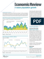 Current Economic Review - 201503