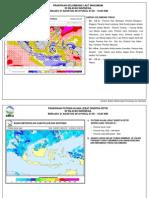 BMKG Report (21-08-2015)