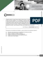 Guía Práctica 13 Interpretación de Textos Literarios Neoclásicos, Románticos y Realistas
