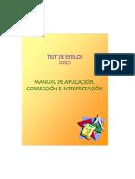 MANUAL TEST DE ESTILOS.pdf