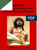 Reflexiones y Afectos Sobre La Pasion de Jesucristo