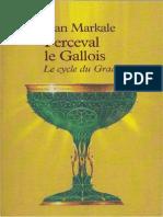 Volume 6 - Perceval Le Gallois