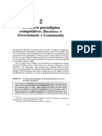 1. Cap 2 Un Nuevo Paradigma Competitivo