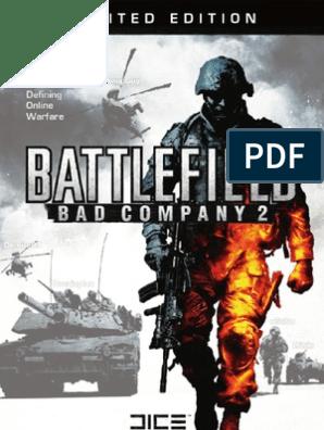 BAD 7 2 COMPANY WINDOWS PUNKBUSTER BATTLEFIELD TÉLÉCHARGER