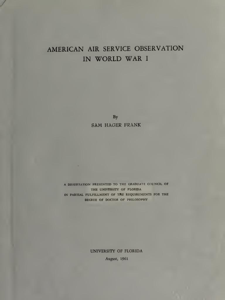 WWI 12th Aero Squadron History   Wright Brothers   Airship