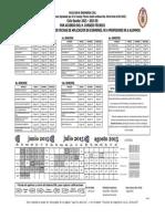 Calendario Exam 2015-2015 Ss