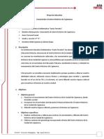 Proyecto educativo - Conociendo el Centro Histórico.pdf