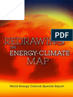 WEO Special Report 2013 Redrawing the Energy Climate Map